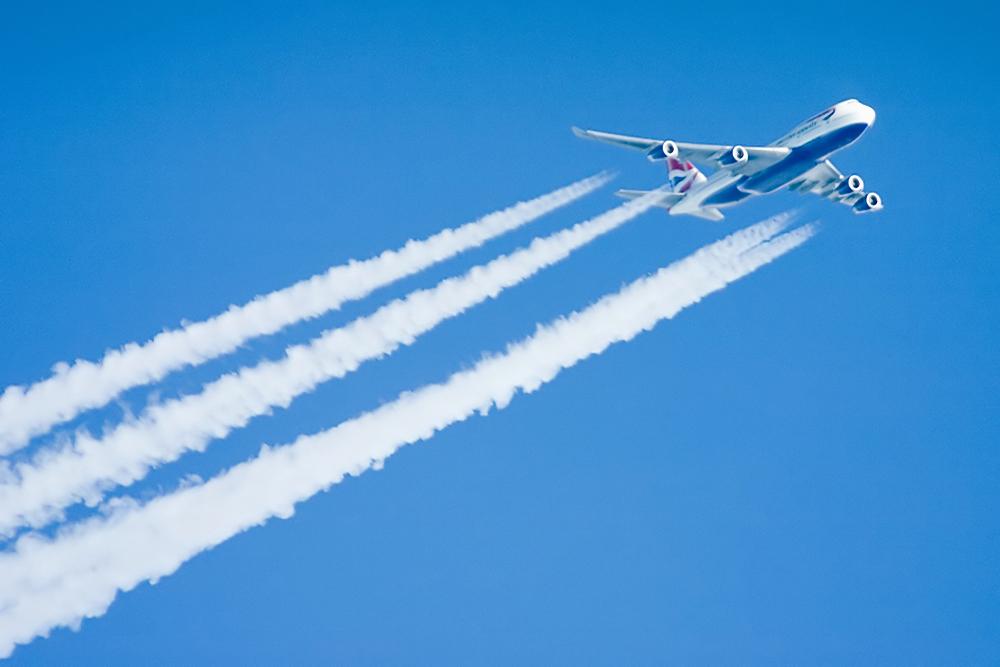 Trasnporte aéreo